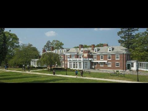 1st Years at Newbury College Student Orientation