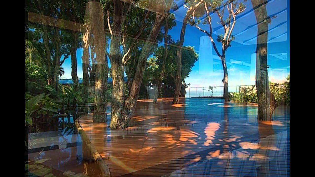 Luxury House in Rio de Janeiro for Sale - YouTube