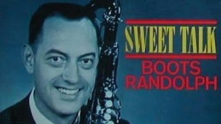 "Boots Randolph ""Sweet Talk"" 1965 FULL ALBUM"