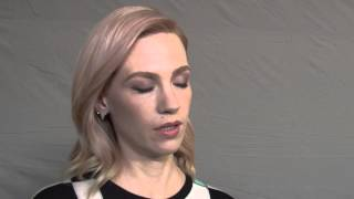 Mad Men: January Jones Exclusive Interview