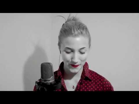Crazy (Patsy Cline cover) - Kim Boyko [15] **REQUEST**