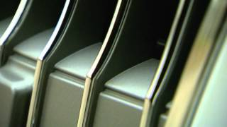 Audi A6 allroad quattro Footage