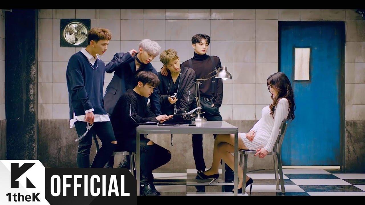 Teaser MAP6(맵식스) _ I'm ready - YouTube