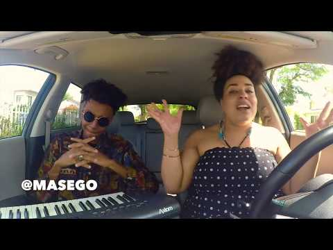 Kia Soul Jam - Ep. 7 with Masego