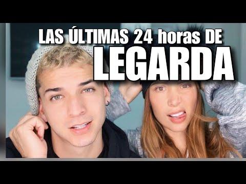 LO QUE VIVIO LAS ULTIMAS 24 HORAS LEGARDA/ Su novia LUISA FERNANDA W da su primera entrevista!!!