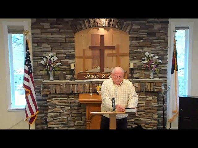 Sunday Service - Apr 14, 2019 - Sunday's a-comin'