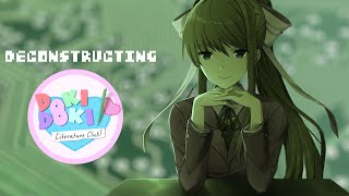 Ruining Doki Doki Literature Club by Revealing Every Programming Trick and Secret   Tech Rules