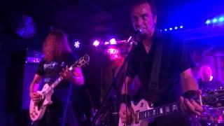 Perzonal War - Incarnation LIVE@Vortex-Club Siegen 2012-08-28