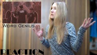 Video Weird Genius - DPS  (Official Music Video) [REACTION] download MP3, 3GP, MP4, WEBM, AVI, FLV Juli 2018