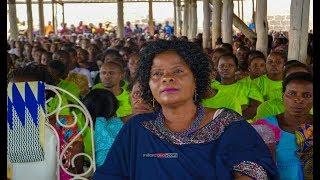 Mchungaji adai kuwasiliana na Kanumba, Mama yake atoa ushuhuda