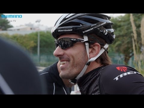 Fabian Cancellara interview part 1: 2014 goals, the world hour record and the Classics.
