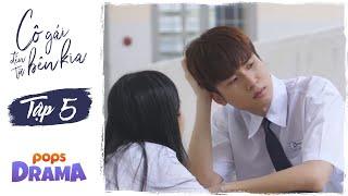 GHOST FRIEND | EPISODE 5 | VIETNAMESE HIGH SCHOOL MUSIC WEB SERIES