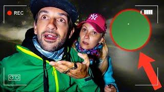 Фото HO FILMATO UN UFO NEL CIELO **  SCONVOLGENTE **