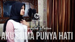 Aku punya hati - Mytha Cover by Syarifah Intan (Marbel music)