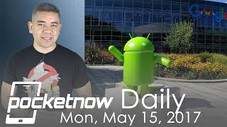 Google may fix Android update times, LG G6 deals & more - Pocketnow Daily