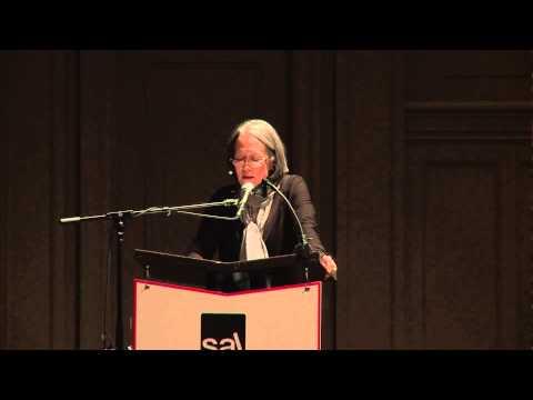 Literary Arts Series: Ruth Ozeki