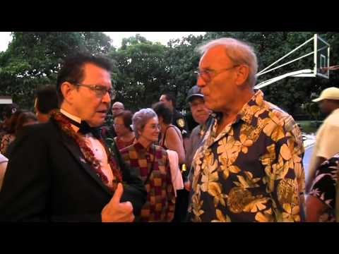 Actor Don Stroud sighted at