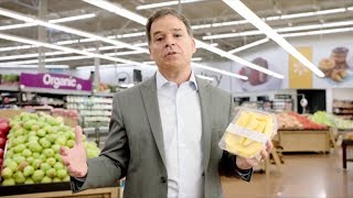 Walmart's Food Safety Solution Built on the IBM Block chain Platform