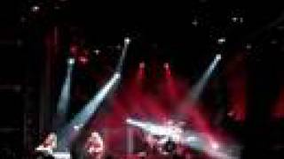 Nightwish @ Lisbon - While Your Lips are Still Red