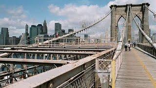 New York und seine Brücken -Die große Doku- 2015 (Neu in HD)