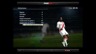 Jefferson Farfan Pes 2012 + Patch (Chimpunes)