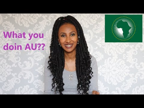 Is African Union really effective?