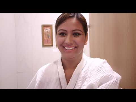 Full Body Massage in Jakarta ! Indonesia Vlog !