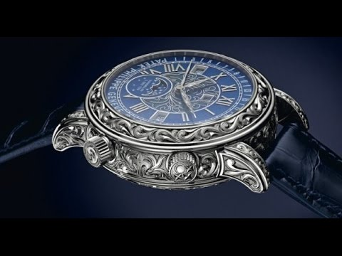 top 10 most expensive watches in the world 2016