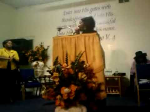 Caribbean Worship Church in U.S I am blessed! MUST SEE!!!