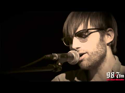 """Saint Motel """"At Least I Have Nothing"""" Live Acoustic"""