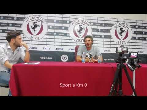Alessandro Dal Canto a Sport a Km 0