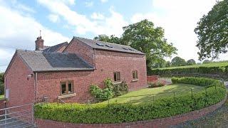 North Wales farm cottage for 4 | Llety'r Dderwen