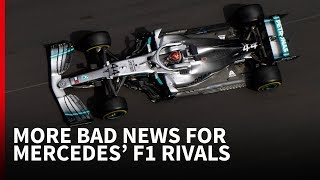 The 'daunting' prospect of a Mercedes F1 engine upgrade