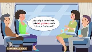 Szólalj meg! – franciául, 2017. október 31.