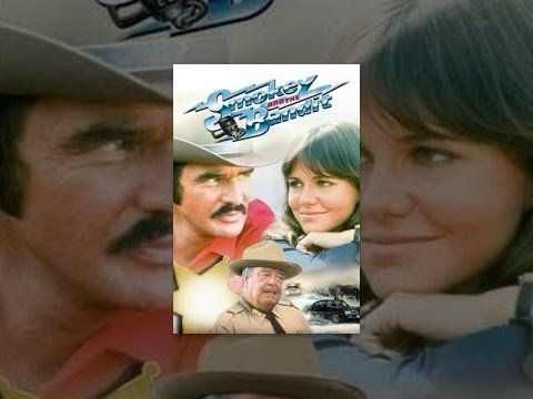 Smokey and the Bandit Mp3
