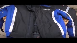 The Best Way to Wash an Armoured Motorbike Jacket