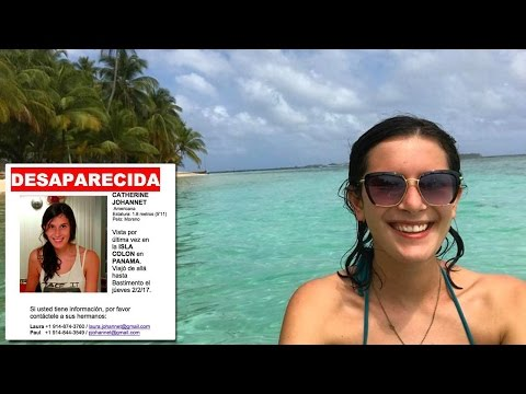23-Year-Old American Found Strangled During Vacation In Panama