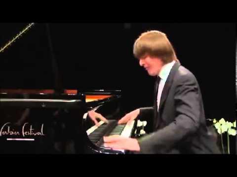 Daniil Trifonov - Sergei Rachmaninov Piano Concerto No.3 op.30 Cadenza
