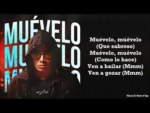 Wisin & El General - Muévelo [Letra/Lyrics] #VICTORY Reggaeton