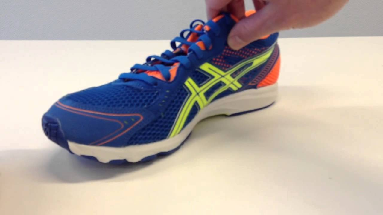 asics gel hyperspeed 5
