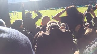 Crystal Palace 0-1 Tottenham | Harry Kane The Saviour! | Match-day Vlog