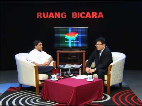 Ruang Bicara BERNAMATV 502 Bersama ArRAHNU@POS - Mikro Kredit