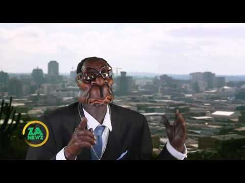 ZANEWS Daily - Special Guest: Winnie Madikizela-Mandela