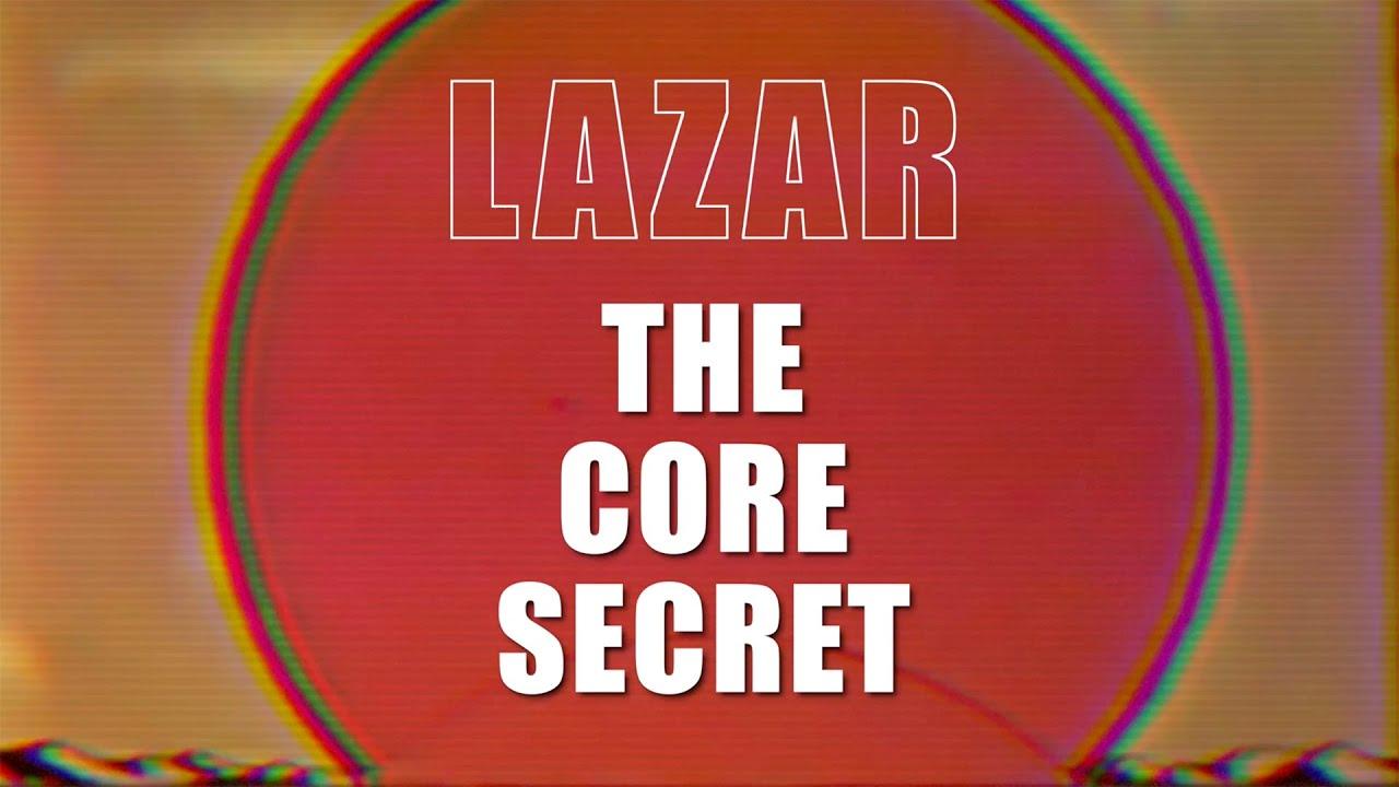 BOB LAZAR + THE CORE UFO SECRET