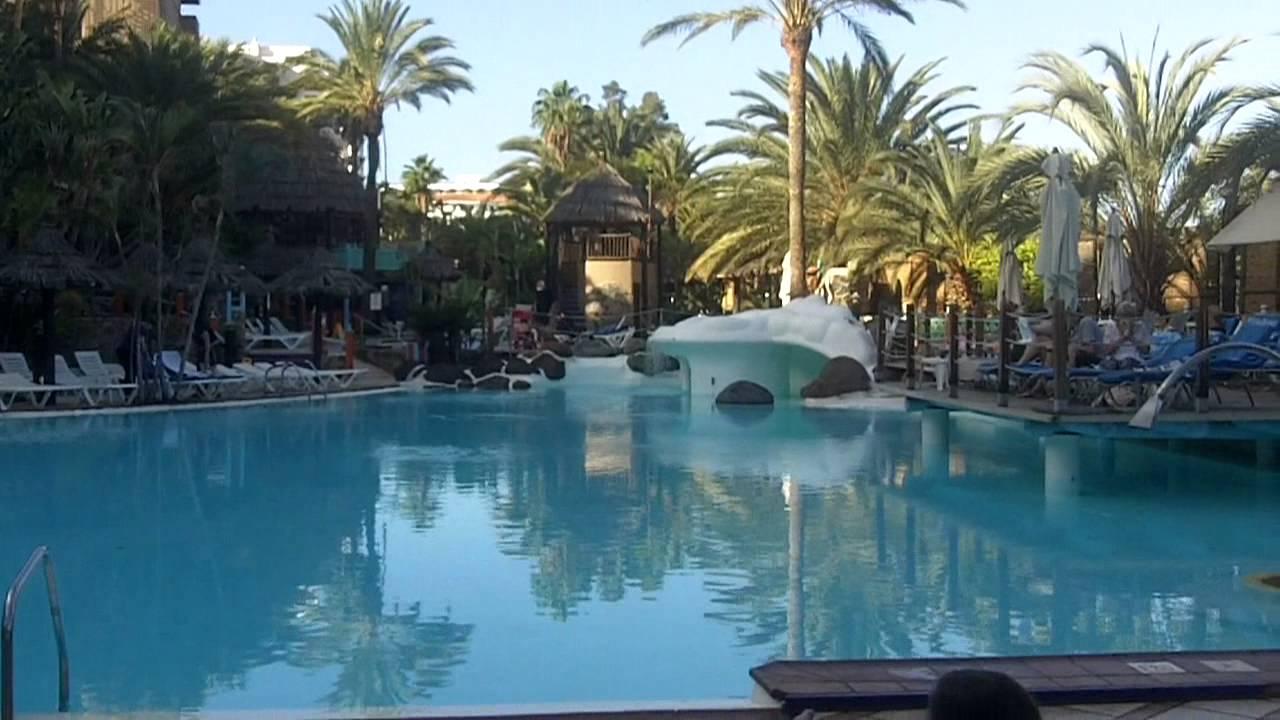 ifa hotel playa del ingles