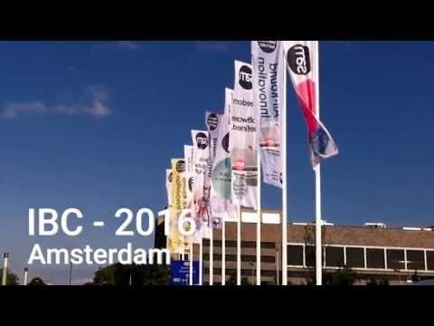 How was IBC 2016?