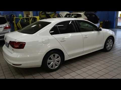 Used 2017 Volkswagen Jetta Capitol Heights, MD #VKM112558A - SOLD