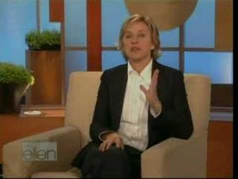 Ellen Degeneres - Theme songs from viewers