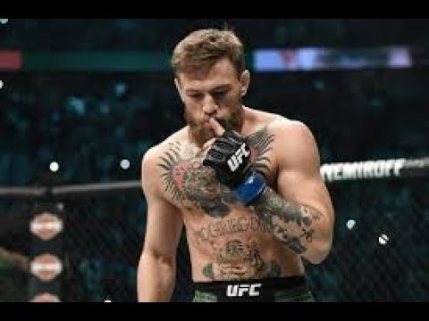 """Conor McGregor Highlights 2019    """"The Notorious"""""""