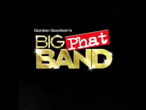 Big Phat Band - The Jazz Police  2003 HQ